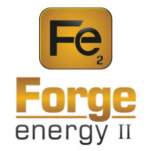 Forge Energy Logo